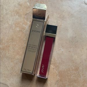 BNIB Jouer High Pigment Lip Gloss in Bond
